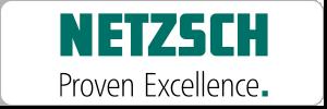 NETZSCH Proven Excellence.